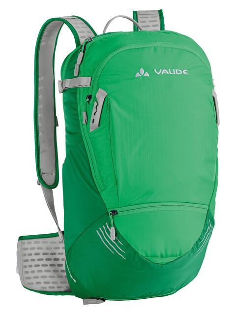 VAUDE Hyper 14+3 Backpack grasshopper